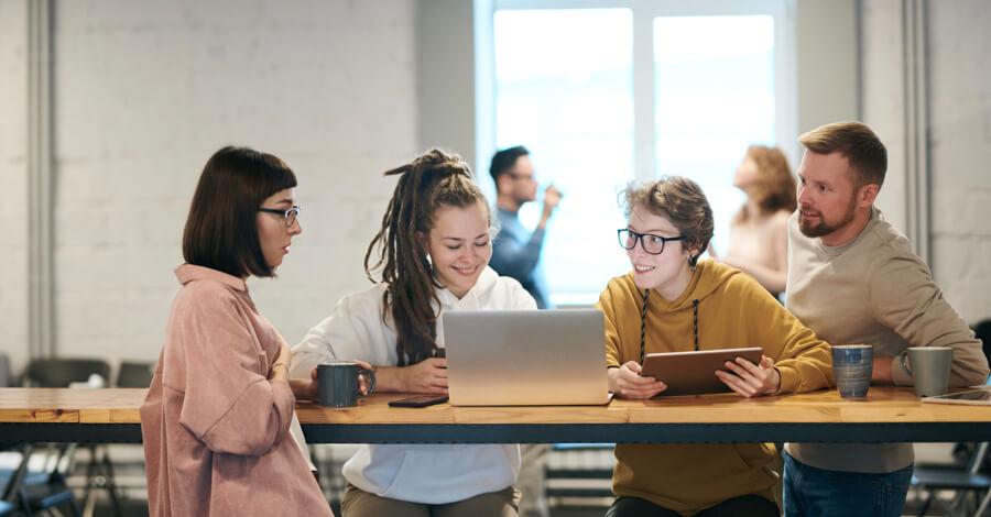 Millennials e lavoro ambiente ideale