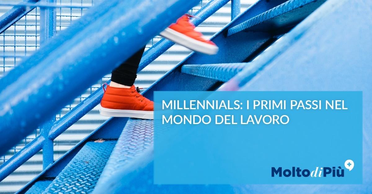 millennials_primi_passi_lavoro