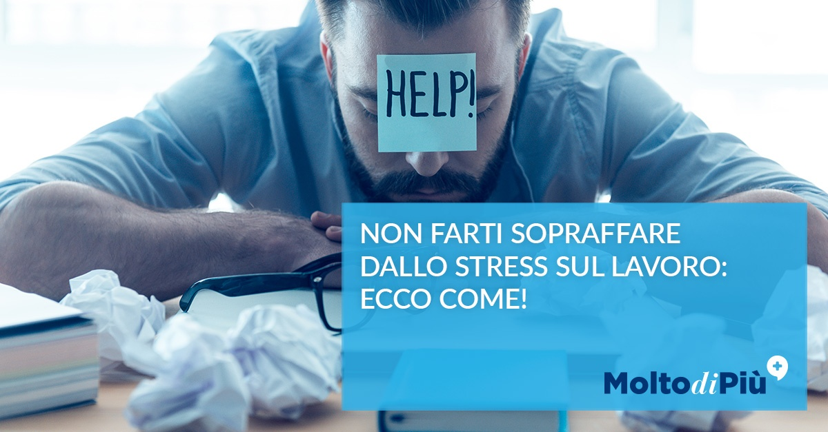 stress_lavoro
