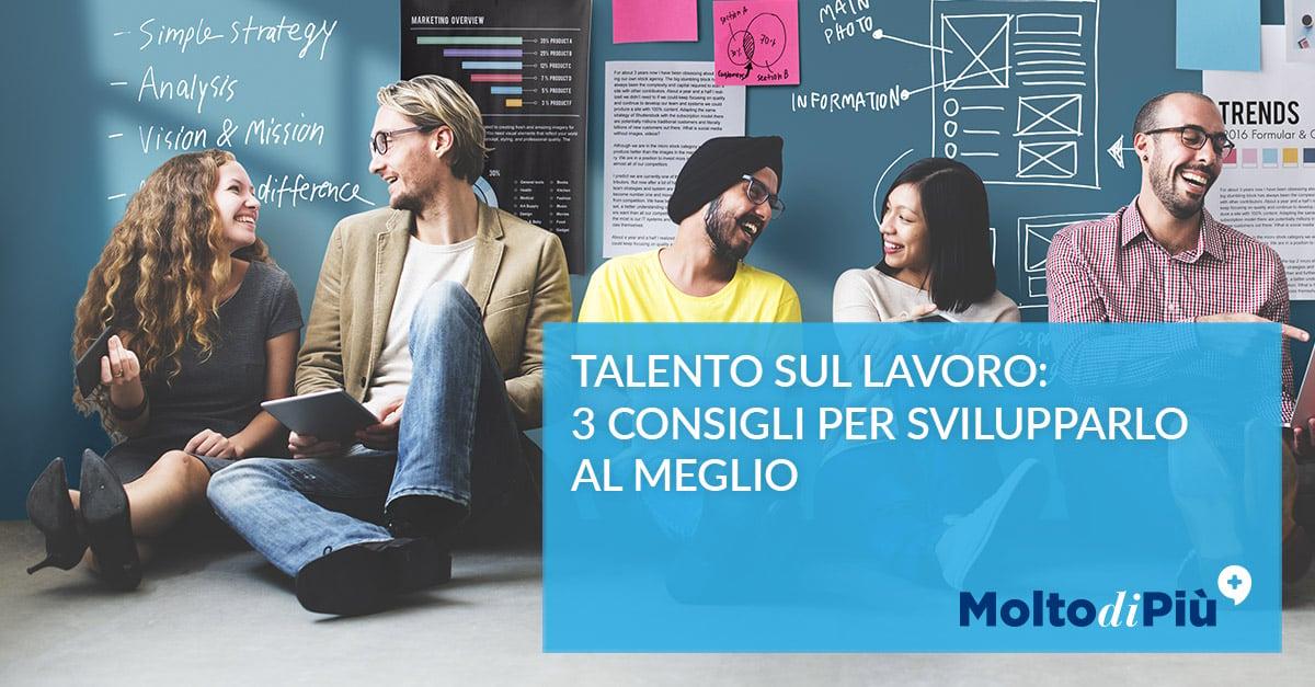 talento_lavoro