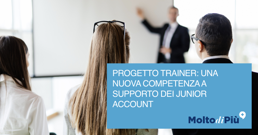 Progetto_Trainer_supporto_Junior_Account