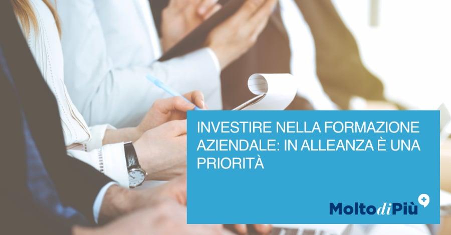 investire_formazione_alleanza_priorità
